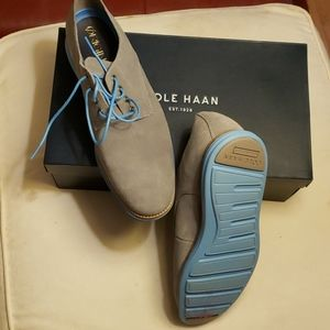 Brand new COLE HAAN Original Grand shoe